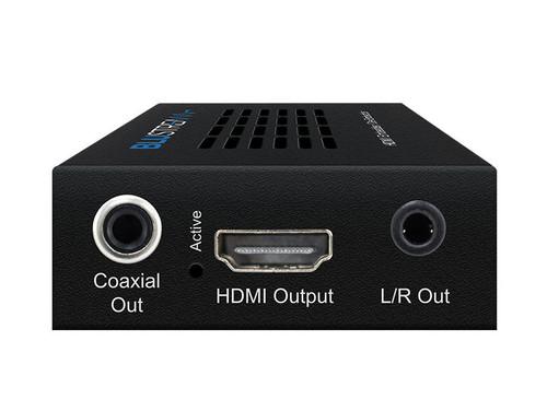 Blustream HD11-AU HDMI Audio Embedder / De-Embedder