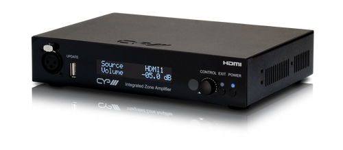 CYP AU-A300 2-Channel Digital Amplifier 2 x 30W with Optical and Line Level Inputs