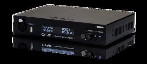 CYP AU-A300 2-Channel Digital Amplifier