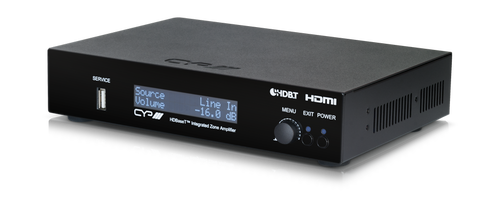 CYP A300-HBT HDBaseT™ 2-Channel Digital AV Receiver