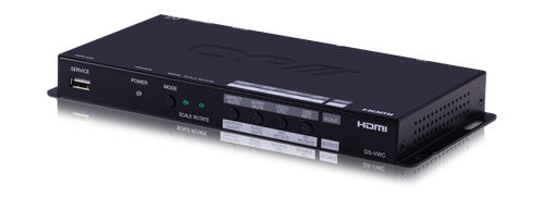 CYP DS-VWC HDMI Video Wall Processor with Warping and Rotation