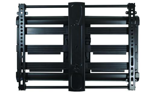 SANUS BLACK SERIES CILF226 Pro Installation 37″-80″ Full Motion TV Mount