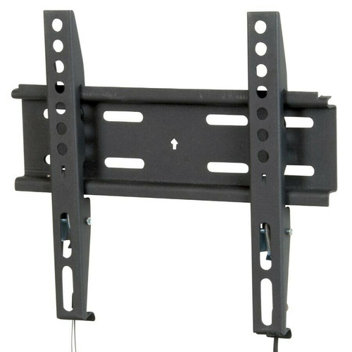 """Thor 28081T Super Slim Fixed LED TV Wall Mount 24""""-43"""" Up To 50kgs TVs"""