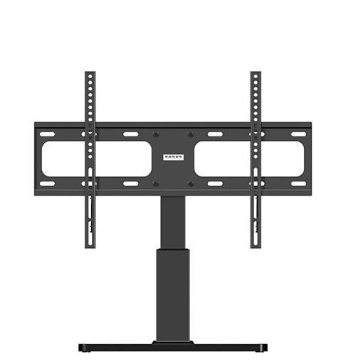 "SANUS VTVS1-B2 Universal Adjustable Swivel TV Stand for 32"" to 60"" TV's"