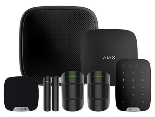 Ajax Starter Kit 3 black