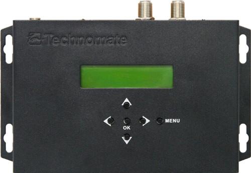 Technomate TM-RF HD IR 4K HDMI DVB-T RF Full 1080P HD Modulator 9V Infra-Red