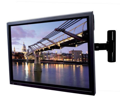 "Signature TV Wall Bracket Mount Tilt Swivel TV's Upto 60"""