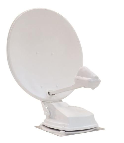 Reflexion CarSat 65cm or 85cm Fully Automatic Bluetooth Caravan Motorhome Satellite Dish