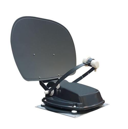 Reflexion CarSat 55 cm Fully Automatic Caravan Motorhome Satellite Dish