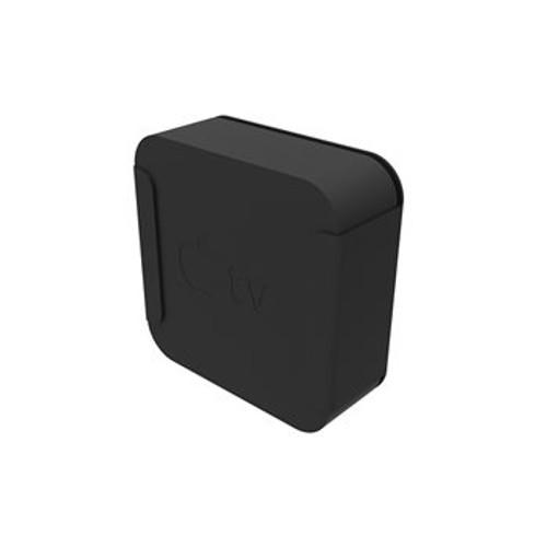 Wall Mount Bracket for Apple TV (4th generation) – Black