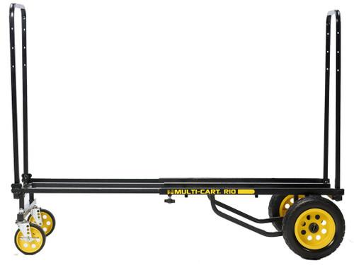 "RocknRoller MultiCart R10RT ""Max"" Handtruck with 500lb Capacity"
