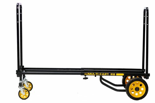"RocknRoller MultiCart R8RT ""Mid"" Handtruck with 500lb Capacity"