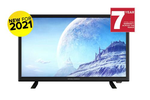"Mitchell & Brown JB-22CN1811 22"" HD Ready Freeview HD LED TV"