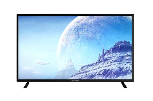 Mitchell & Brown JB-43CN18114K 43 Inch 4K Ultra Freeview UHD TV