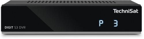 Technisat DIGIT S3 DVR 12v / 24v HD Digital DVB-S/S2 Satellite Receiver