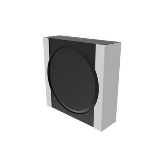 Penn Elcom Wall Mount Bracket For SONOS Amp In Black or White