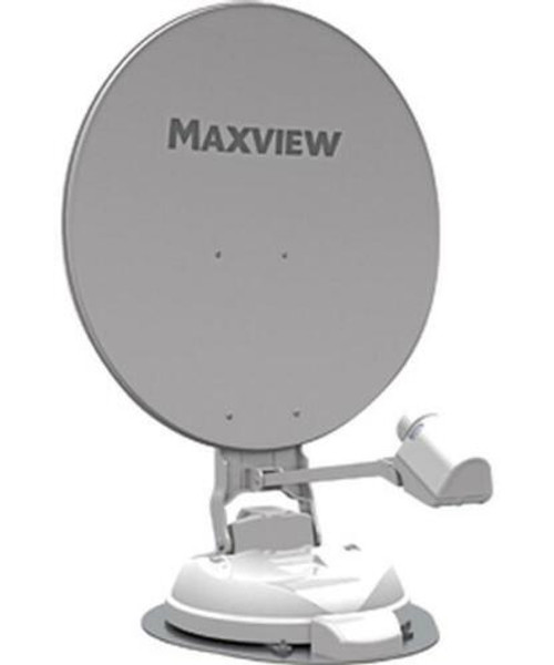 Maxview 65 or 85cm With Twin LNB Seeker Automatic Wireless Control Satellite Dish