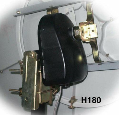 Moteck H180 Horizon To Horizon 36 Volt Motor Large Satellite Dishes