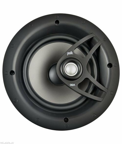 Polk Audio VS65RT Vanishing Series 2-Way In-Wall 125W Speaker