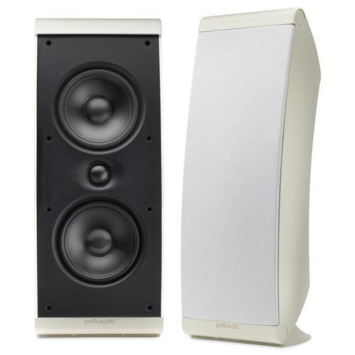 Polk Audio OWM5 Multi-Purpose Home Cinema Or Music Speaker in Black or White