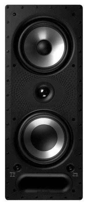 1 x Polk Audio VS265LS Vanishing High Performance 3-Way In-wall Speaker