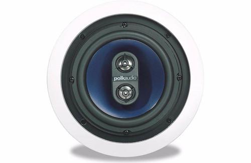 Polk Audio RC6s In-Ceiling Stereo Speaker