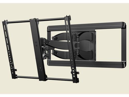 """SANUS VLF 628 Full Motion Heavy Duty TV Wall Mount for 42"""" – 90"""" TV's"""