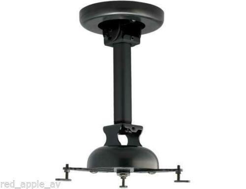 SANUS VMPR1 Tilt & Swivel Projector Mount For TV Projectors Up To 22.73 kg