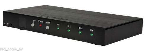CYP - EL-41SY v1.3 HDMI 4-Way Switcher