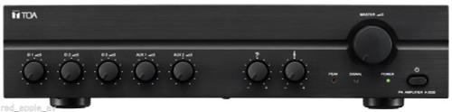 TOA Electronics A2240 100V Line 240W Professional Series Amplifier