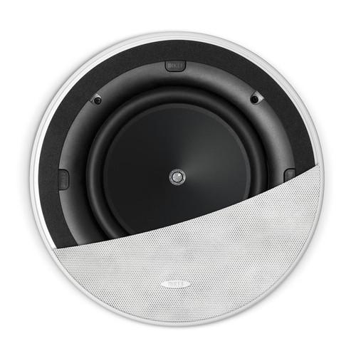 Kef Ci200.2CR 200mm Circle Speaker Small UniQ Driver Each