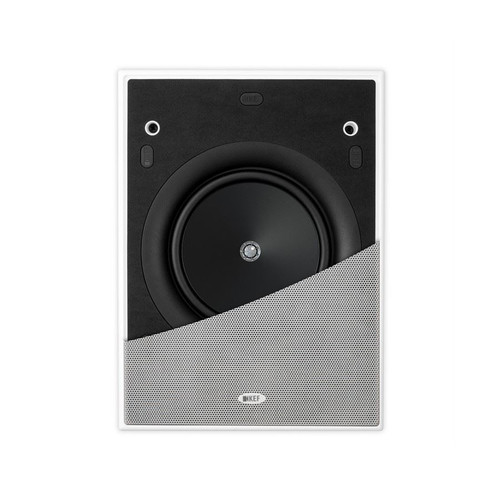 KEF Ci160.2CL 160mm Rectangular Speaker, Each