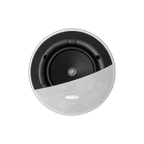 Kef Ci130.2CR 130mm Round Speaker Small UniQ Driver Each
