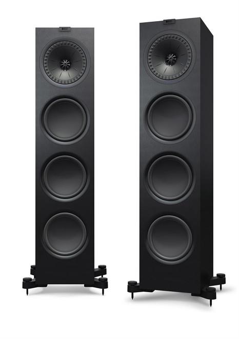 KEF Q950(P) Floorstand Speaker Pair Satin Black or White