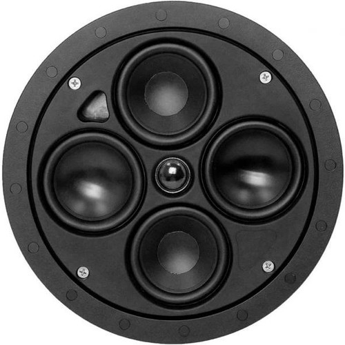 SpeakerCraft Profile Accufit Ultra Slim ONE In Ceiling Speaker (Each)