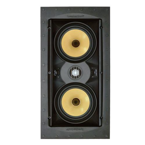 SpeakerCraft PROFILE AIM LCR5 FIVE In Wall Speaker (Each)