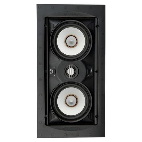 SpeakerCraft PROFILE AIM LCR5 THREE In Wall Speaker (Each)