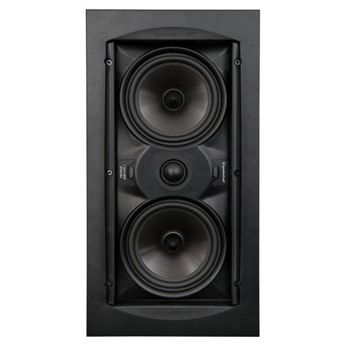 SpeakerCraft PROFILE AIM LCR5 ONE In Wall Speaker (Each)