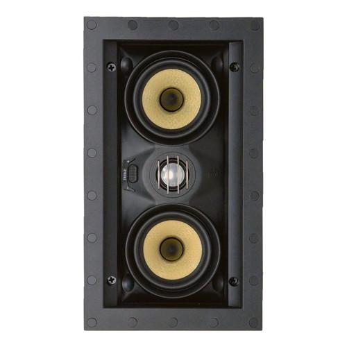 SpeakerCraft PROFILE AIM LCR3 FIVE In Wall Speaker (Each)
