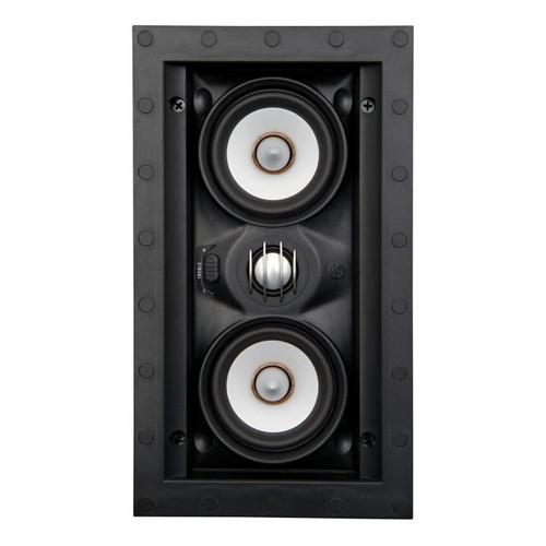 SpeakerCraft PROFILE AIM LCR3 Three In Wall Speaker (Each)