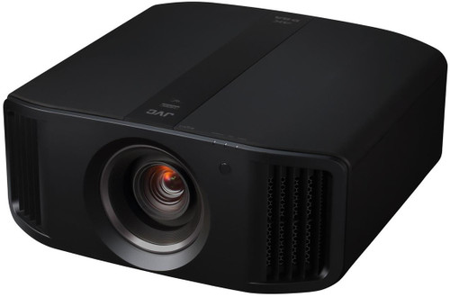 JVC DLA-NX9 8K eShift Projector In Black