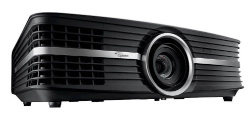 OPTOMA UHD65 4K Ultra HD Home Cinema / Theater Projector 2200 ANSI Lumens HDR