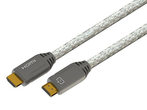 Samson 7.5, 10 & 15m 18Gbps 4K@60 Active Signature Series HDMI Cable with Ethernet