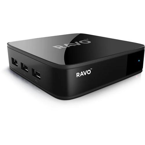 Ravo IPTV Arabic, Turkish Middle Eastern TV via the internet