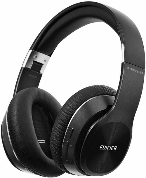 Edifier W820BT Over Ear Bluetooth Headphones, Hi-Fi Stereo Wireless Headset