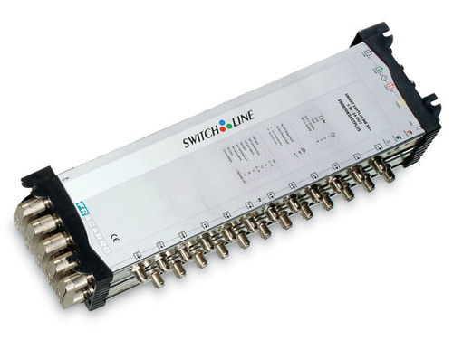 FRACARRO SWI8524+ Cascade 5 In x 24 Out Multiswitch