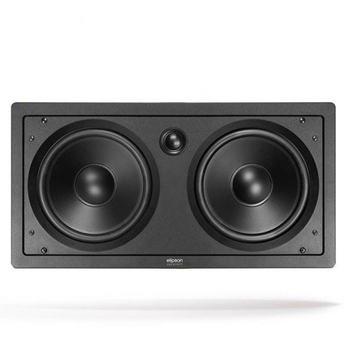 Elipson IN-IW14C 150w 2 Way In Wall Front Centre Speaker