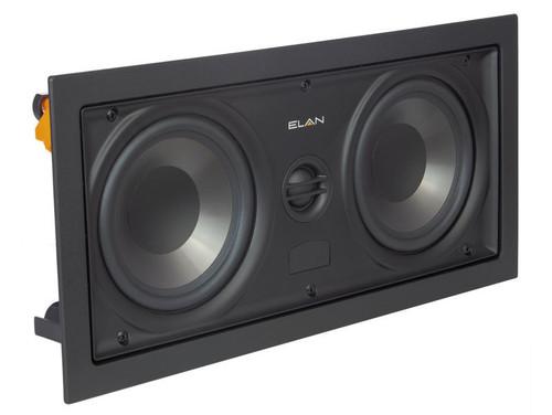 "ELAN EL-600-IWLCR-5 600 Series 5"" LCR In-Wall (Single) 110w"