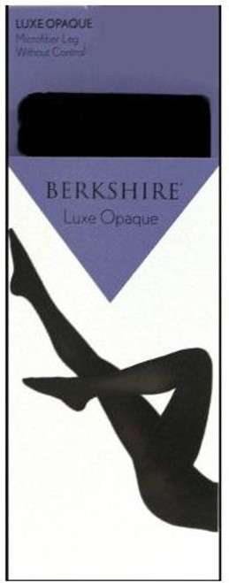 Berkshire Luxe Opaque Tights Non Control Top