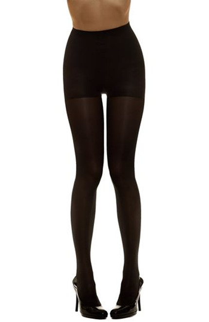 Berkshire Luxe Opaque Tights Control Top